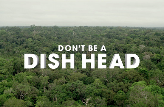 Don't Be A Dish Head for Comcast Xfinity