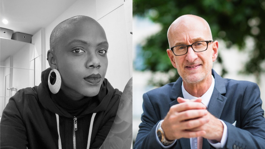 Pressing Fast Forward on Inclusive Advertising: Mark Runacus and Natasher Beecher on LGBTQ+ Representation