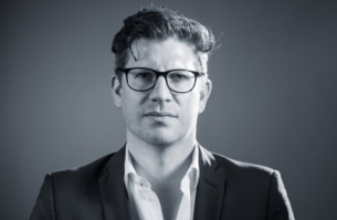 Droga5 New York Promotes Chris Wollen to Chief Marketing Officer