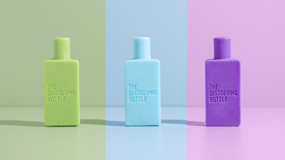Behind the Work: Repurposing Shampoo to Fight the Philippines' Plastic Waste Problem