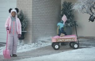 New Climate Change Campaign Aims to Save Pizza & Snowy Driveways