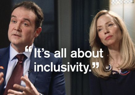 This Campaign Is Challenging Business Leaders to Stop Being 'Diversish'