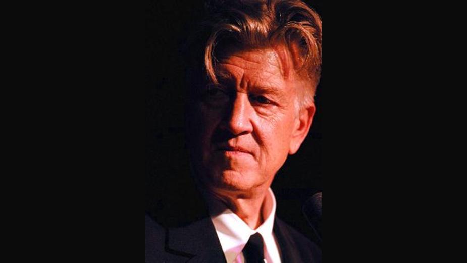 My Creative Hero: David Lynch