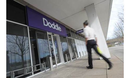 """M&C Saatchi Has Been Appointed to Handle Launch of """"Doddle"""""""