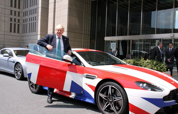 Boris: Can We Trust a Brand Built on Brexit, Buses, Buffoonery and Balls-Ups?