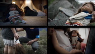 Publicis Conseil and Garnier's Unite with UNICEF to Save Vulnerable Children Around the Globe