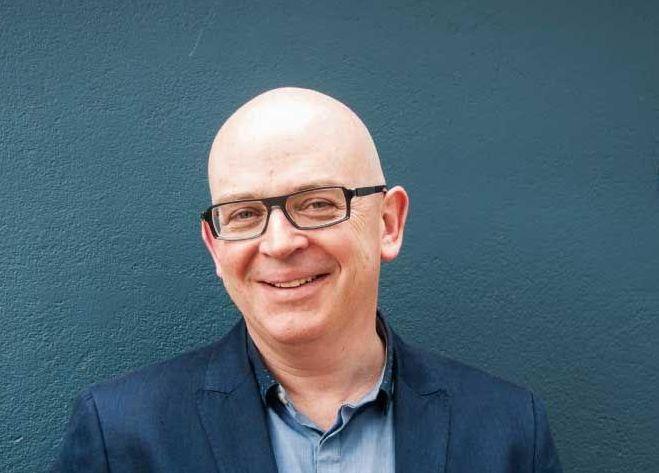 Meet the #Superfreelancers: Paul Donnellon