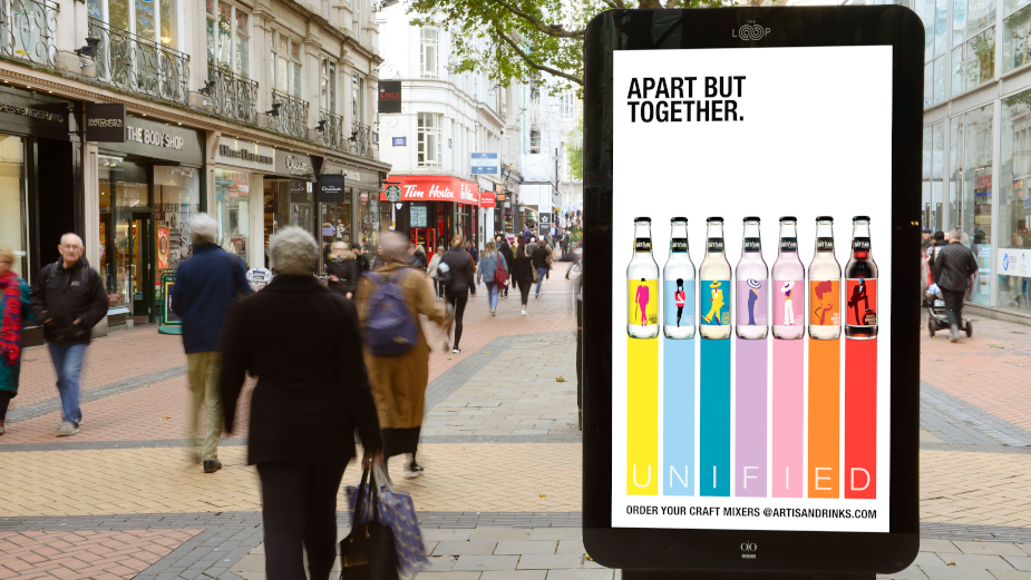 How DOOH We Come Out Stronger?