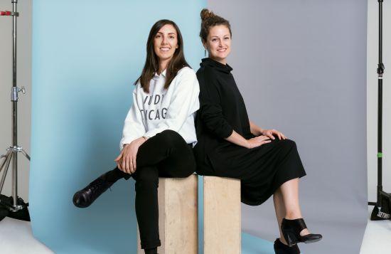 Droga5 NY Promotes Casey Rand and Karen Land Short to Executive Creative Directors
