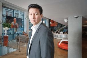 Droga5 Appoints Bill Scott as CEO of London Office