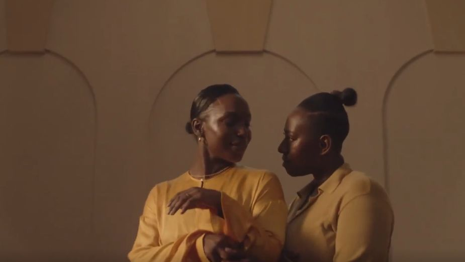 Director Anna Fearon's Rousing Film About the Wonders of Queer Black Love Will Invoke a 'Sense Of Joy'