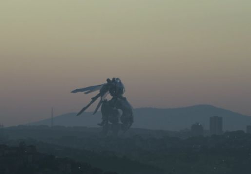 Your Shot: How This Short Film Flips The Sci-fi Genre on its Head