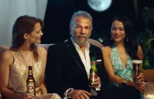 The Most Interesting Man in the World Shares His Thoughts on Summer Nights