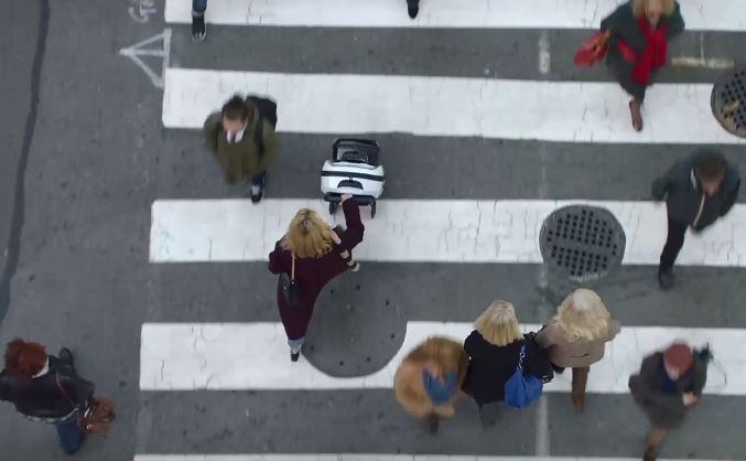 72andSunny Amsterdam Helps Bugaboo Move Freely with First Global Campaign