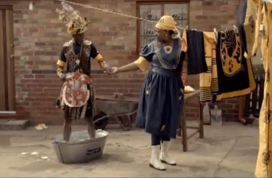 Kaizer Chiefs vs. Orlando Pirates for Vodacom