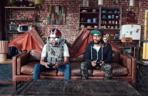 Flak Jackets, Zombies & Dragons in FCB West's New EA Access Spots