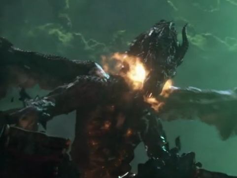 Darkness, Dwarves & Dragons Oh My! FCB's Thrilling DA:Inquisition Spot