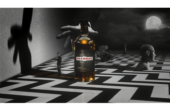 Drambuie Targets A New Generation