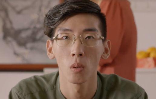 Average Joe Makes It Through Chinese New Year in Cheeky Short Film