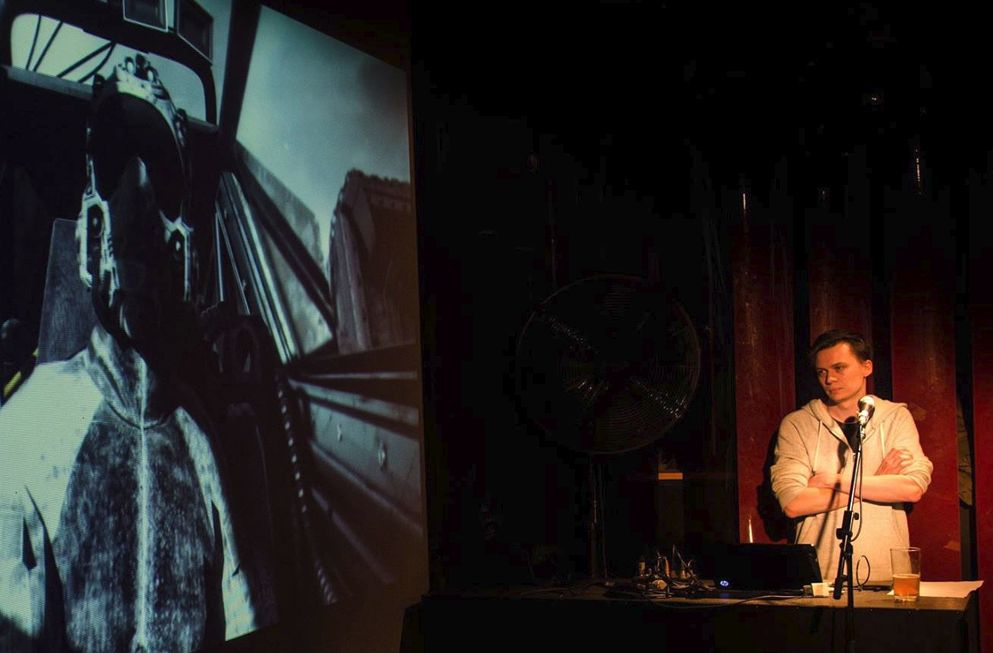 Jumbla's Recent Work Showcased at Melbourne Motion