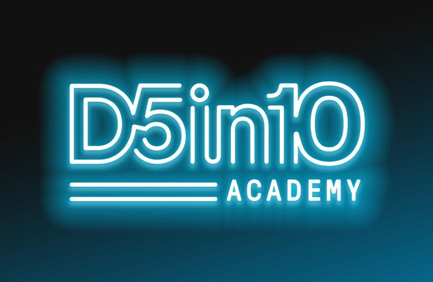 Droga5 Announces D5in10 Academy Programme to Drive New Wave of Creatives