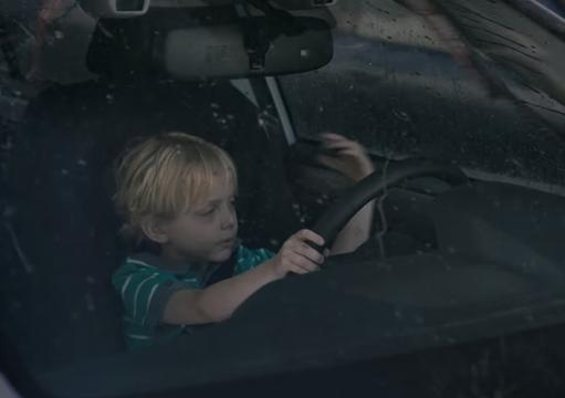 Junior Drivers Take the Wheel in New Subaru Legacy Spots