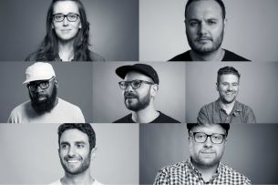 Droga5 New York Strengthens Creative Department with Several New Hires