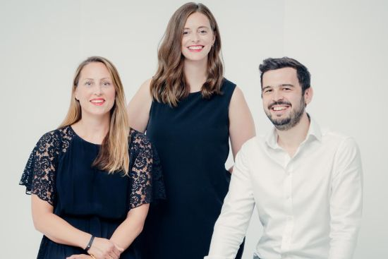 Droga5 Strengthens Executive Team by Elevating Three Senior Leaders
