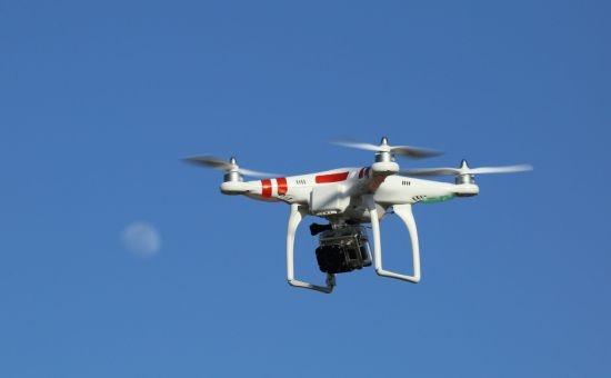 Above the Law: How Drone Laws Around the World Are Affecting Production