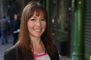 DigitasLBi Appoints Lorna Carmichael to Lead Talent Management in the UK