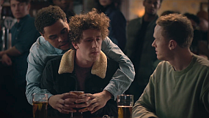 The Department for Transport and Y&R London Rethink the THINK! Drink Drive Campaign