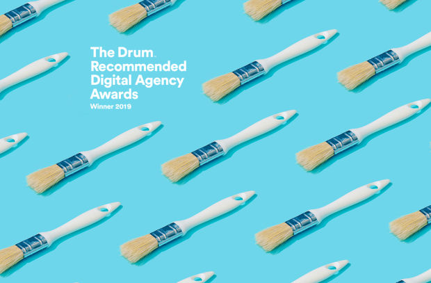 LAB Wins The Drum Recommends Award for Creativity and Innovation
