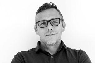 Colin Lamberton Joins Iris Amsterdam as Executive Creative Director