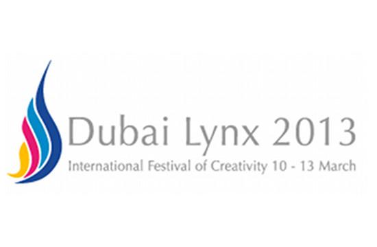 Dubai Lynx 2013 Delegate Registration Opens