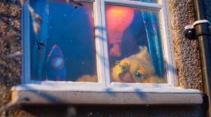 Blinkink's Joseph Mann Delivers Duck-Themed Dream for intu's Christmas Campaign