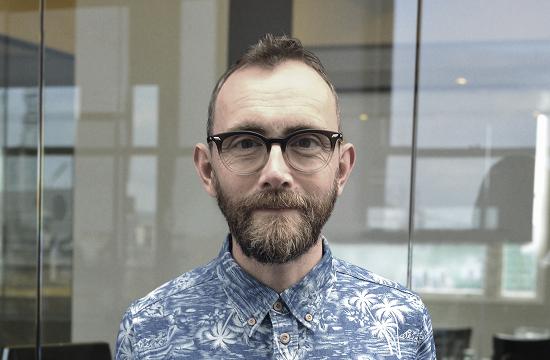 M&C Saatchi London Hires Grant Parker