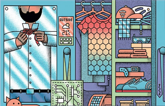 Durex Fundawear 'Need to Know Tech Trend' 2014