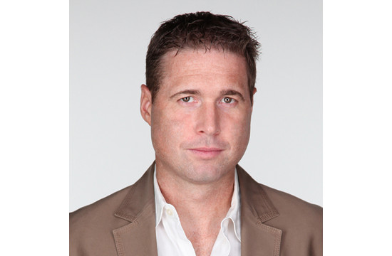 Mark Taylor Joins Energy BBDO as CCO