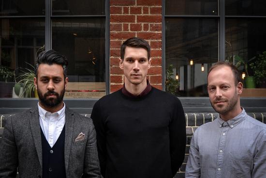 AnalogFolk London Strengthens Creative Department