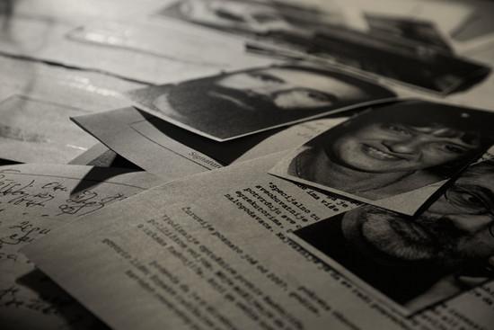 Saatchi Belgrade's 'Chronicle of Threats' Helps Solve Murder Case