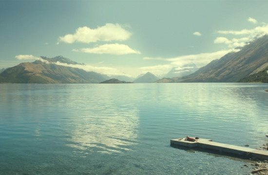 Grey London's Latest Spot for Vodafone RED