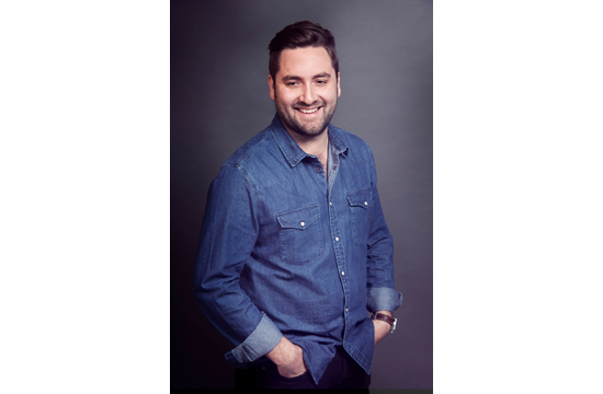 Tino De La Huerta Shortlisted for YDA