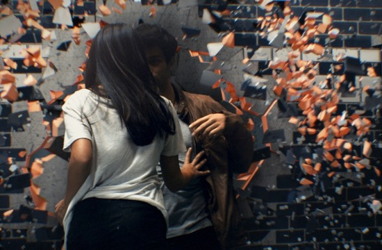 Royale's Mighty VFX for MTV France