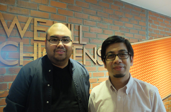 TBWA\Group Malaysia Adds Creative Firepower