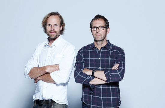 Filip Nilsson Joins BETC Paris
