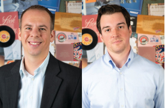 Young & Laramore Adds Two to Account Team