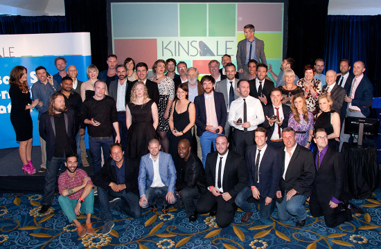 Kinsale Sharks 2013 Winners Announced