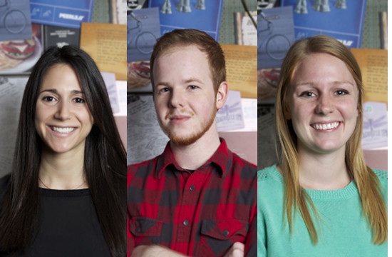 Young & Laramore Brings On Three New Hires