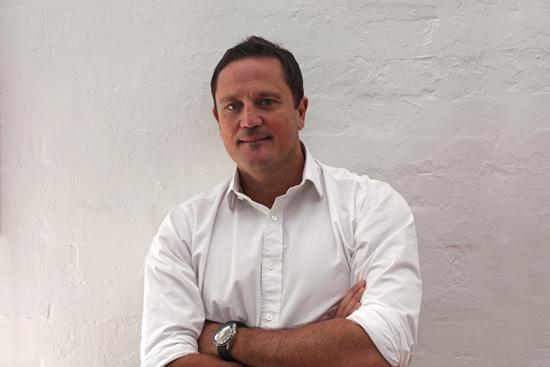 Whybin\TBWA Sydney CEO Paul Bradbury Promoted