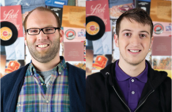 Young & Laramore Announces Two New Hires